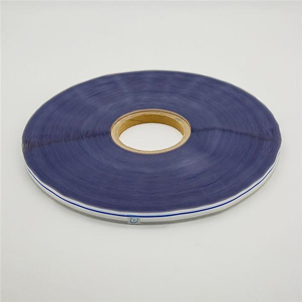 Coloured BOPP Bag Sealing Tape