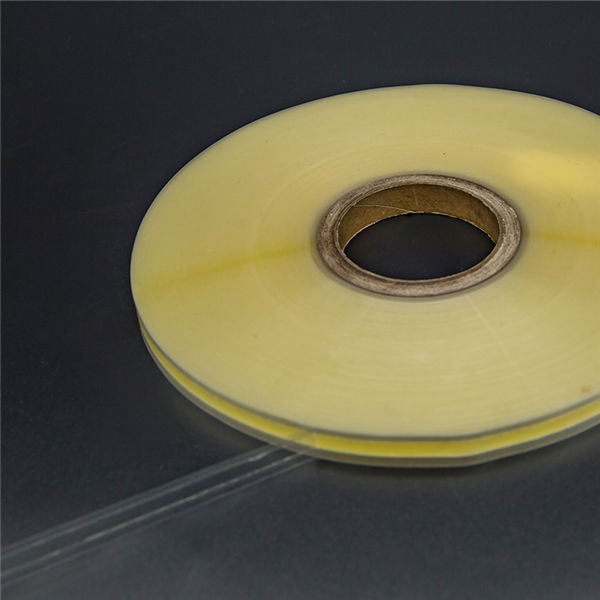 BOPP Courier Bag Permanent Sealing Tape