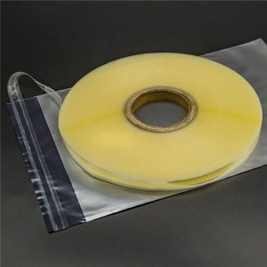 BOPP Permanent Bag Sealing Tape
