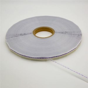 Branded Printed Resealable Bag Sealing Tape