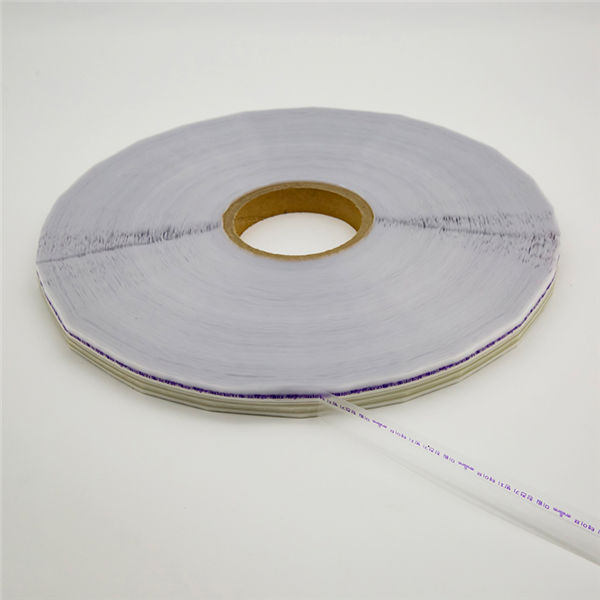 Logo Printing Resealable Bag Sealing Tape