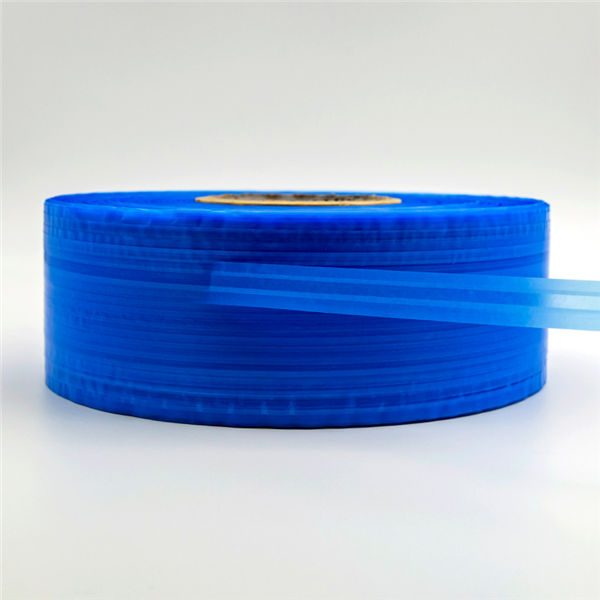 Coloured Adhesive Packing Bag Sealing Tape