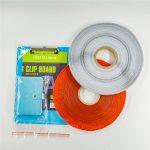 Custom Staionary Bag Sealing Tape