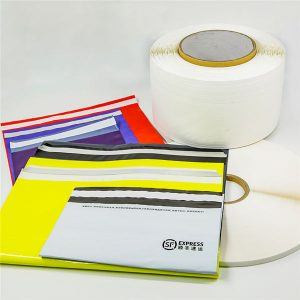 Customized Silicone Express Bag Sealing Tape