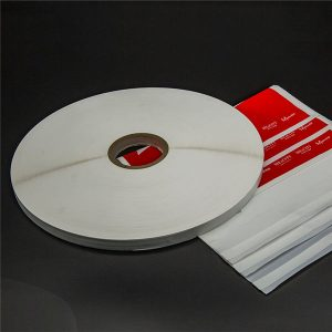 Destructive Bag Sealing Tape