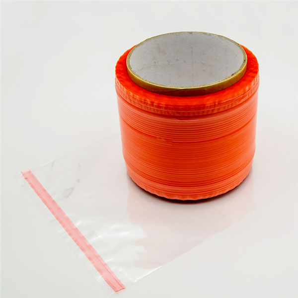 Double Sided Adhesive Bag Sealing Tape