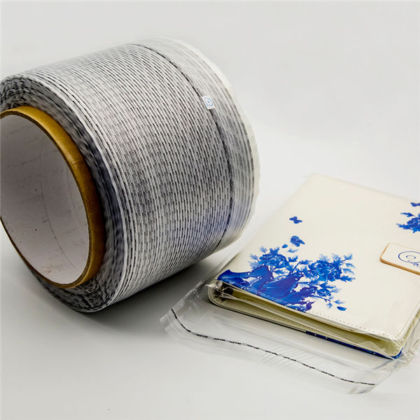 Antistatic Resealable Bag Adhesive Tape