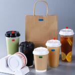 Easy Peel&Paste Food Packaging Estape