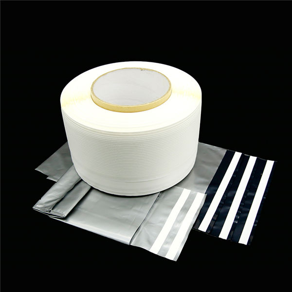 Express Bag Permanent Adehseve Sealing Tape
