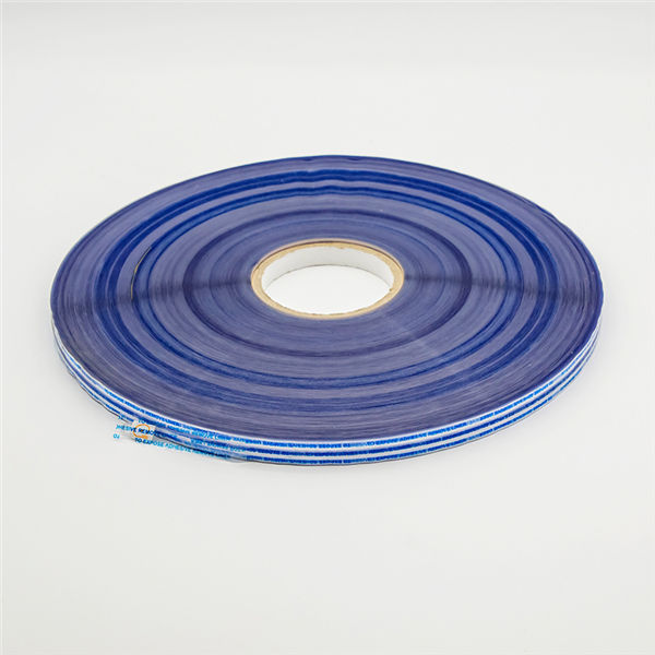 Film Printing Courier Bag Sealing Tape