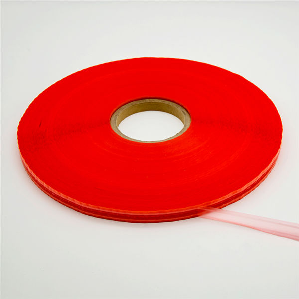 HDPE Film Plastic Bag Sealing Tape