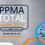 2019 PPMA Total Show In UK