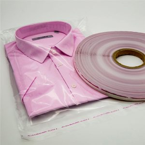 OPP Bag Sealing Tape For Clothing Bags