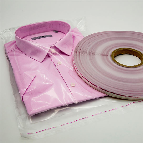 Bag Sealing Tape For Clothing Bags