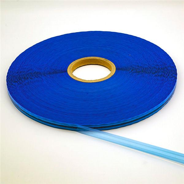 Plastic Bag Resealable Sealing Tape