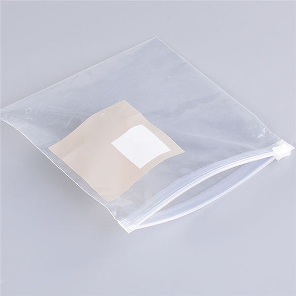 Plastic Zipper For PE/PVE/OPP Bags
