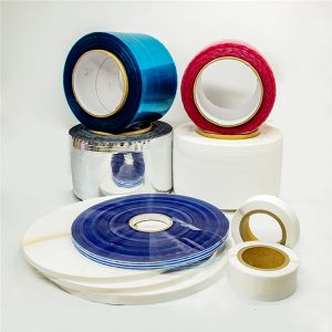 Qichang Adhesive Permanent Bag Sealing Tape