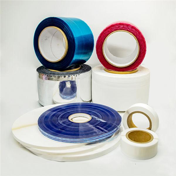 Qichang Adhesive Permanent Bag Sealing Tape