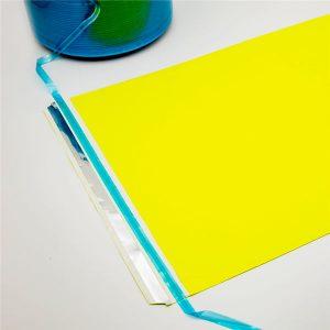 Qichang Color Printing Permanent Sealing Tape