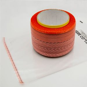 Antistatic Red Film Bag Sealing Tape