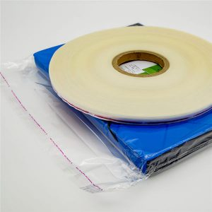 OPP Plastic Resealable Bag Sealing Tape