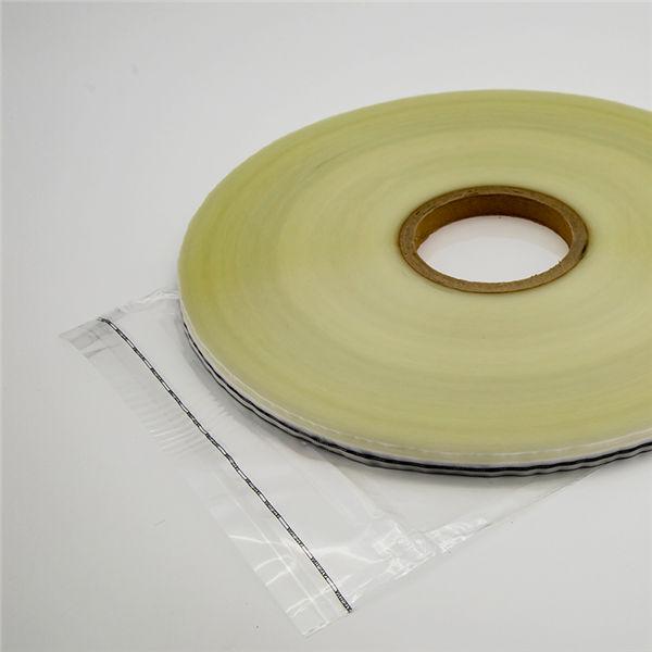 Custom Logo Resealable Bag Sealing Tape