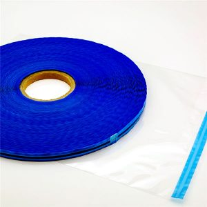 Resealable Plastic Bag Tape Sealer