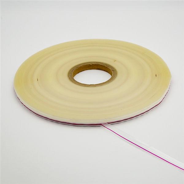 Reusable Plastic Bag Sealing Tape