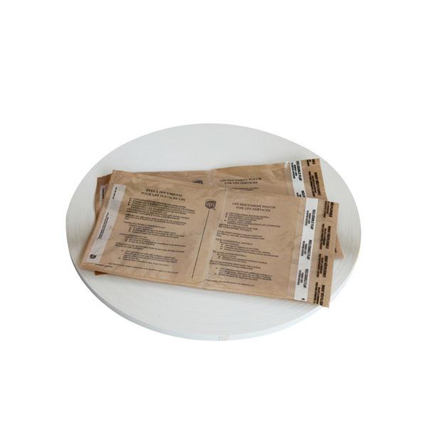 Self Adhesive Permanent Bag Sealing Tape